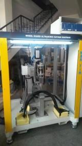 Ultrasonic Kaynak Makinası